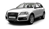 Audi Q5 de ocasión Madrid