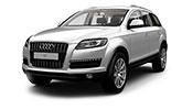 Audi Q7 de ocasión Madrid