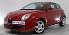 Alfa Romeo que acepta plan PIVE como parte de pago